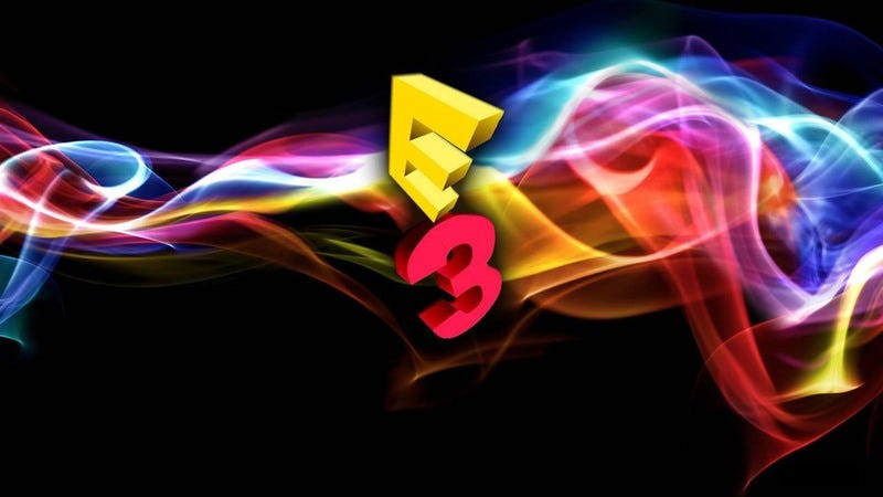 Illustration for article titled What should we ask game developers at E3?