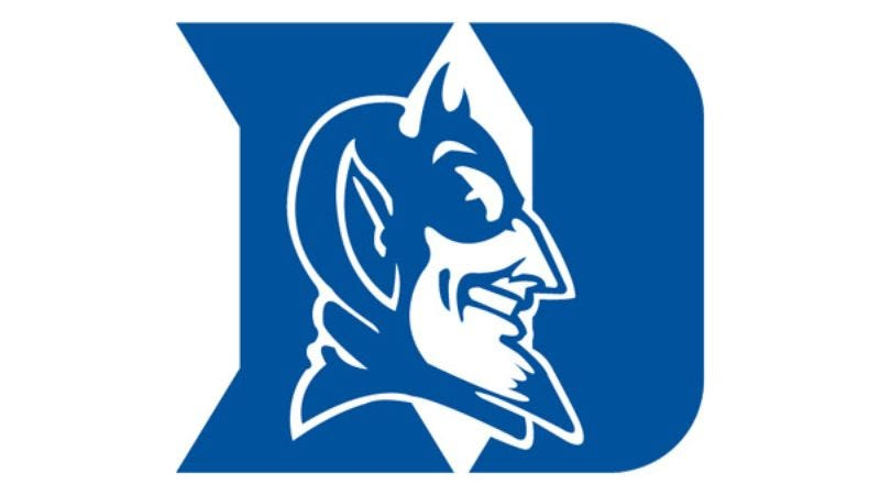 Illustration for article titled NCAA To Strip Duke Of Its '08-'09 Losses