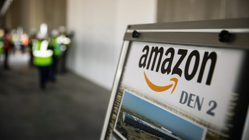 Amazon up ahead of Prime Day, new service hits Best Buy