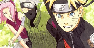 Illustration for article titled Naruto Epilogue Novel will get an Anime