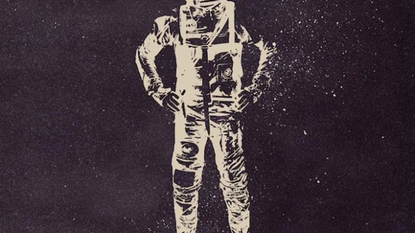 Space Project Album Uses Real Space Sounds To Make Beautiful