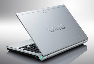 Illustration for article titled Sony Outfits Vaio Z and Y Series Laptops as MiFis