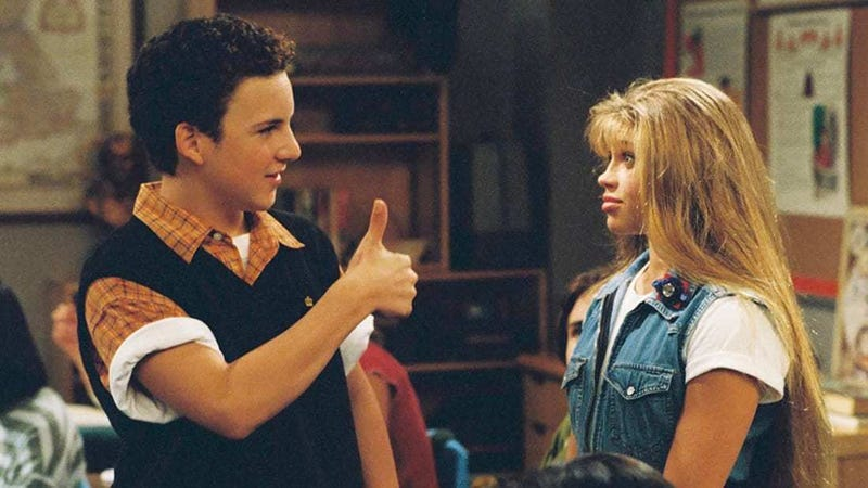 Everyone From Boy Meets World Is an Adult Now