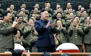 Illustration for article titled North Korea Now Requires 'Mandatory Military Service for Women'
