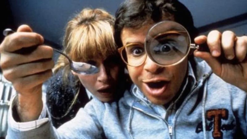 Honey, I Shrunk the Kids may be getting a Josh Gad reboot.
