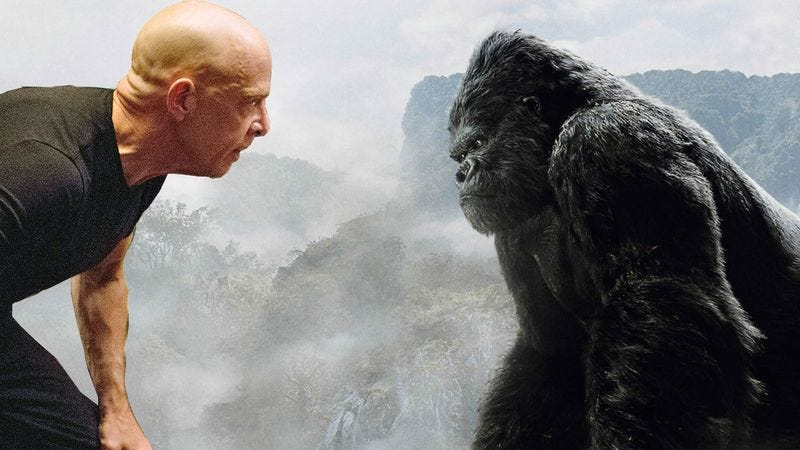 Illustration for article titled J.K. Simmons to join Tom Hiddleston on Skull Island