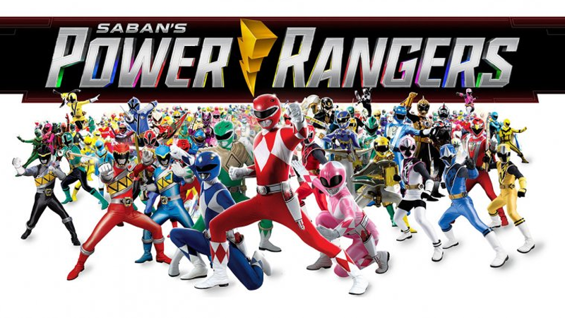 Image: Saban Brands