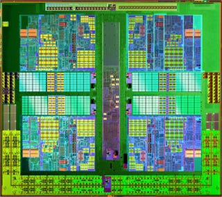 Illustration for article titled AMD Athlon II X4 620: Four Cores for $99