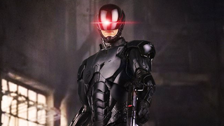Illustration for article titled The Robocop Redesign That Freaked Everyone Out Will Soon Be A Fancy Toy