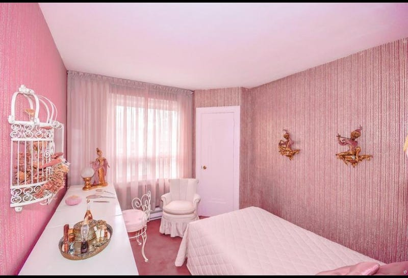 1950s Bedroom 1950s Bedroom Gizmodo on Sich – 1950s Bedroom