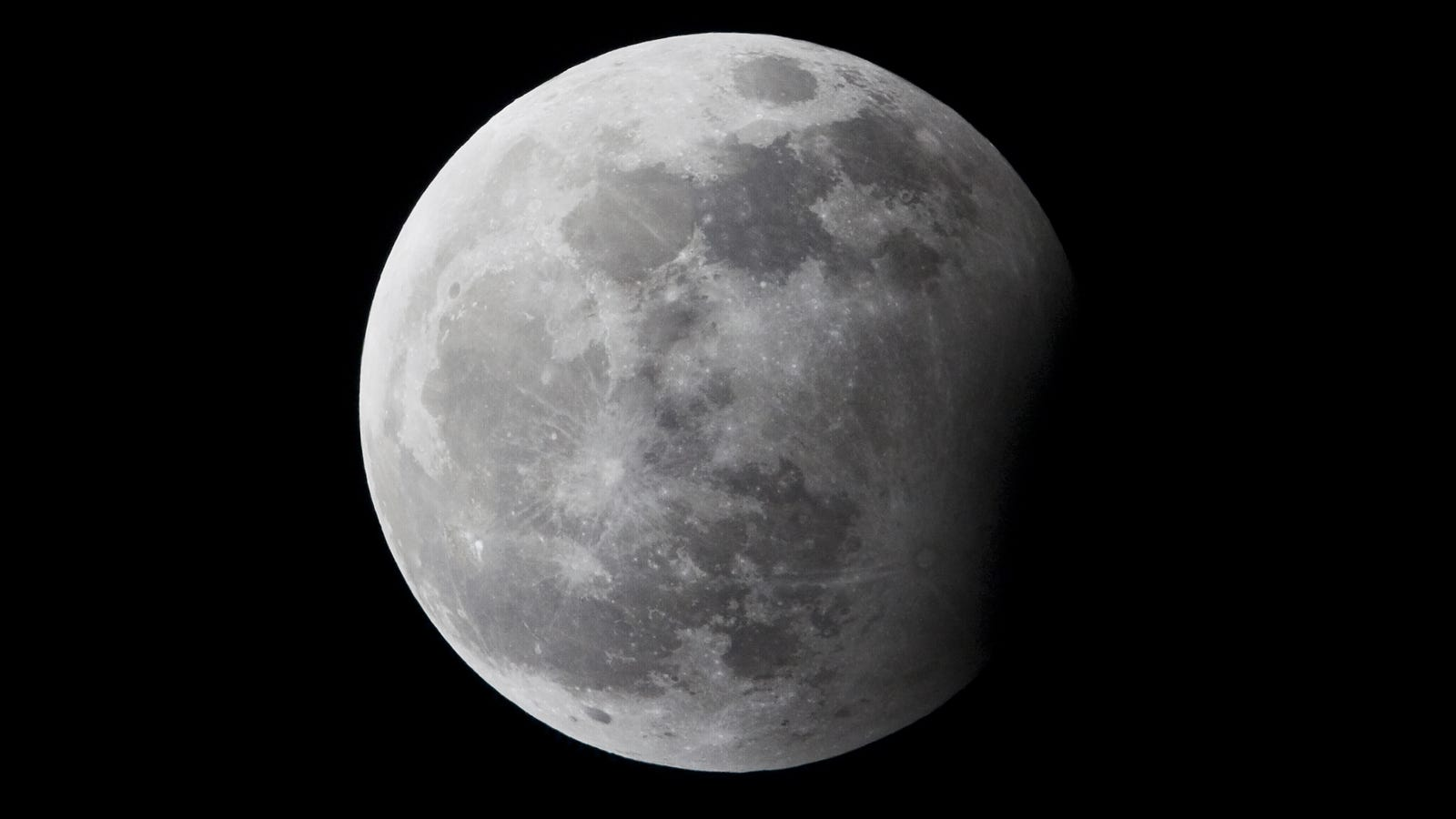 C mo y d nde se ver el eclipse de luna de hoy for Q fase de luna es hoy