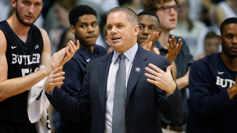 Chris Holtmann reportedly favorite for Ohio State job