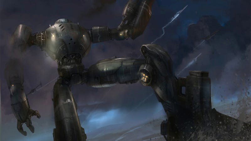 Illustration for article titled Daniel H. Wilson Unleashes Robopocalypse in Episode 41 of The Geek's Guide to the Galaxy