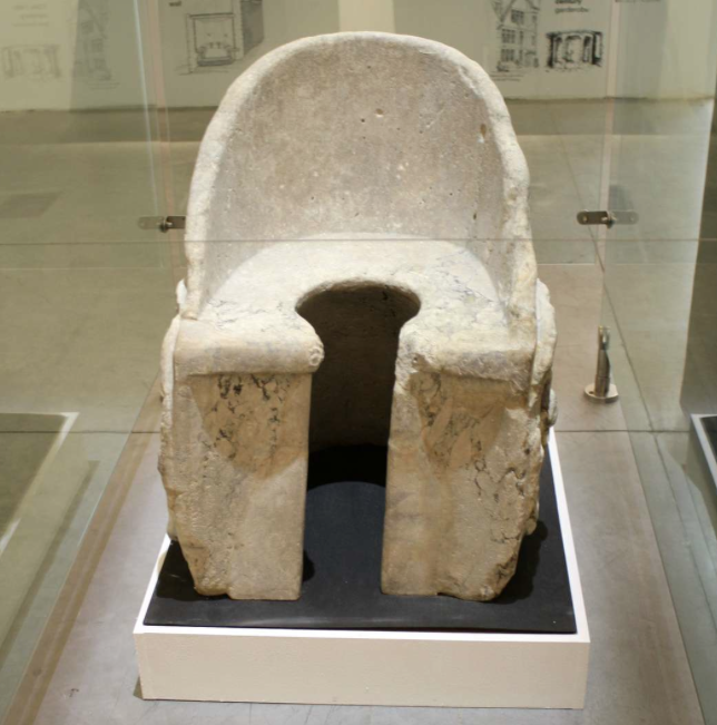 A History Of Human Civilization As Told With Toilets