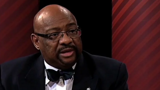 Lincoln University President Robert R. JenningsVimeo Screenshot