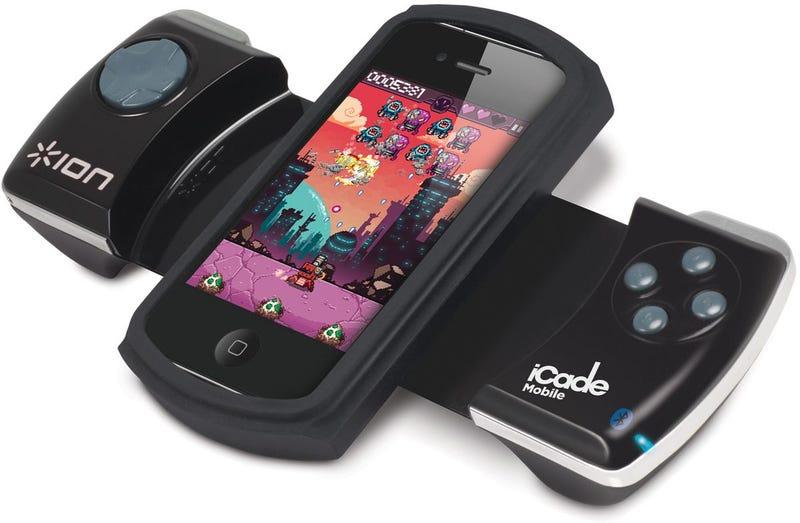 Tu próxima consola portátil será un iPhone
