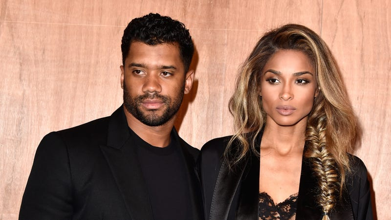 Illustration for article titled Ciara and Russell Wilson to Fuck, Wed, But Not in That Order