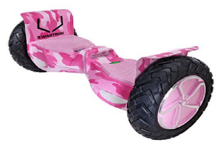Illustration for article titled Factors To Consider When Buying A Best Off-Road Hoverboard
