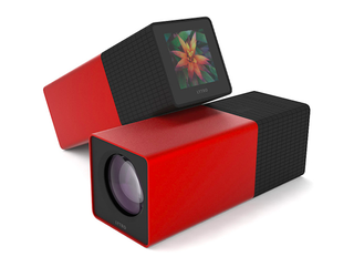 Illustration for article titled Save Up To 60% On The Lytro 1st Generation Camera