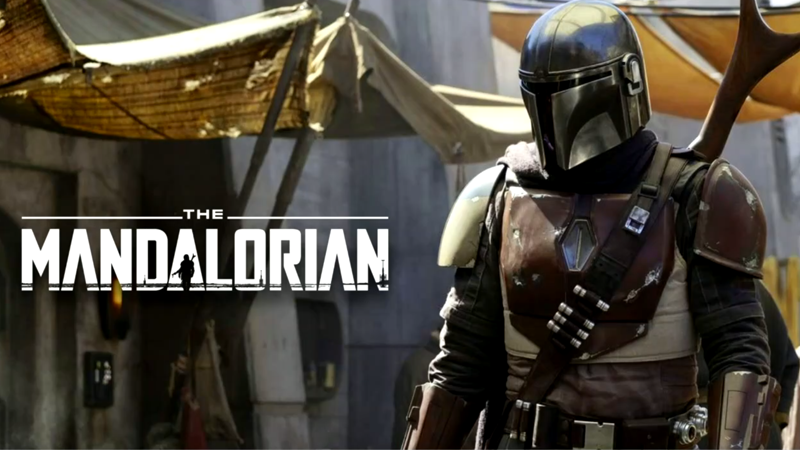 The Mandalorian Will Be Available On Disney From Day One Updated
