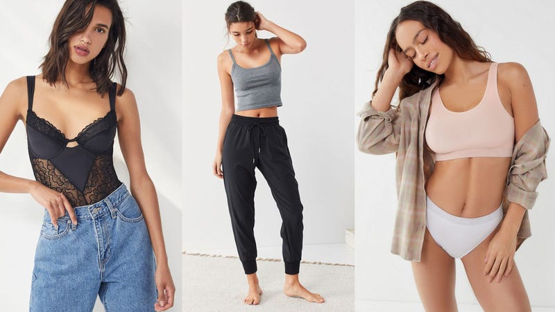 Up to 40% Off Intimates and Lounge | Urban Outfitters