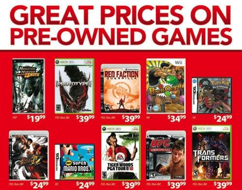 best buy buy back games
