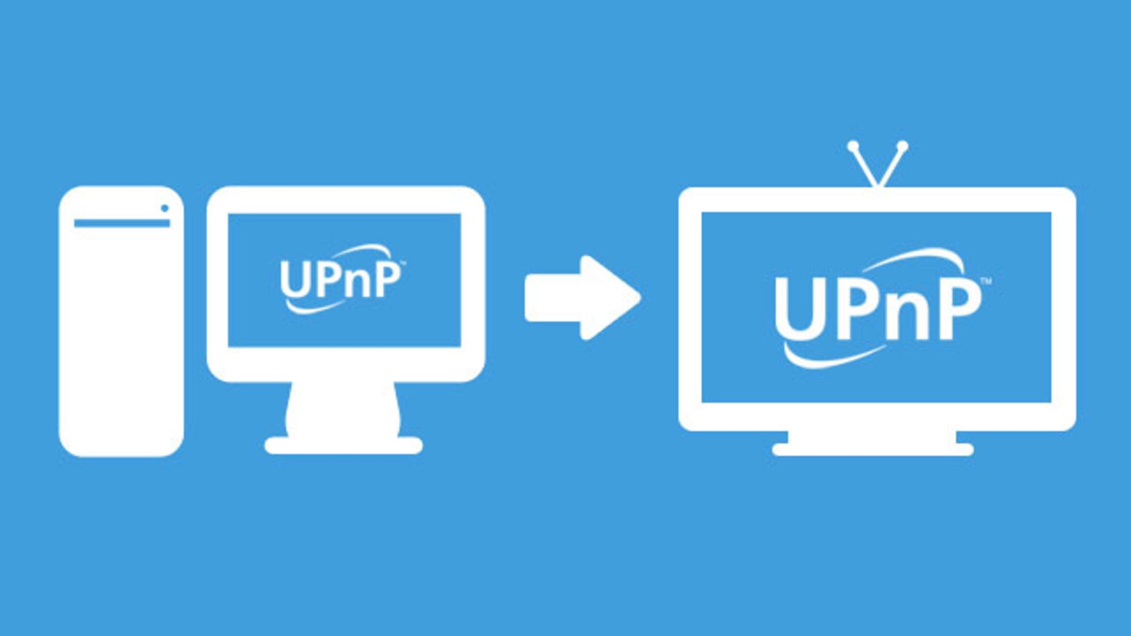 What Is UPnP and How Do I Use it to Stream Media to My TV?