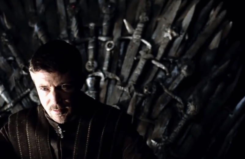 Illustration for article titled Is Littlefinger Actually Outsmarting Himself On Game Of Thrones?