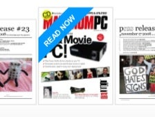 Illustration for article titled MagMe Puts Full Scans of Magazines in Your Browser