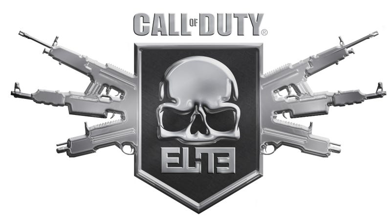 Illustration for article titled How Call of Duty Elite Works, and Why You Might Be Paying For It