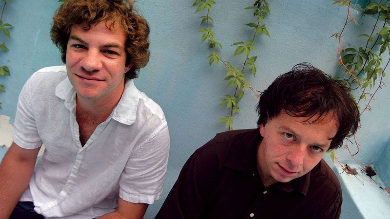 Illustration for article titled Ween's sweetest moment still leaves fans in the dark
