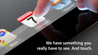 Illustration for article titled Apple Will Announce the Next iPad on March 7th