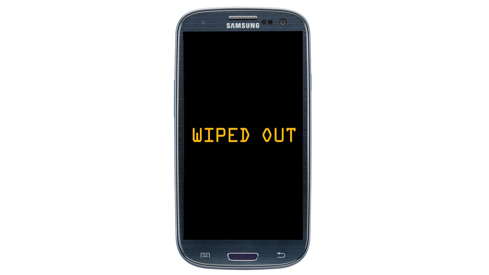 Phone Wipe Out Android Phone security bug can wipe out your android phone by visiting a web page update 3