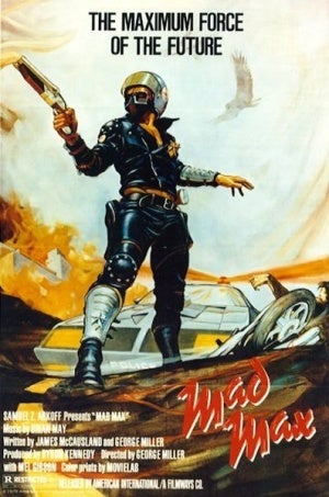 Illustration for article titled Watching Mad Max with WinnieTheWoot