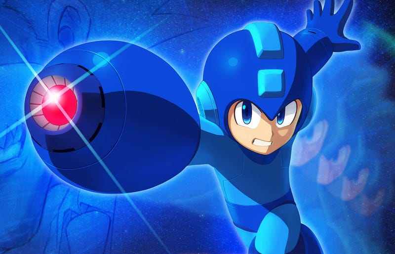 Mega Man is coming to the big screen.
