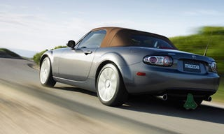 Illustration for article titled 2012 Mazda MX-5 To Get Radical Refresh Says Mazda Design Boss