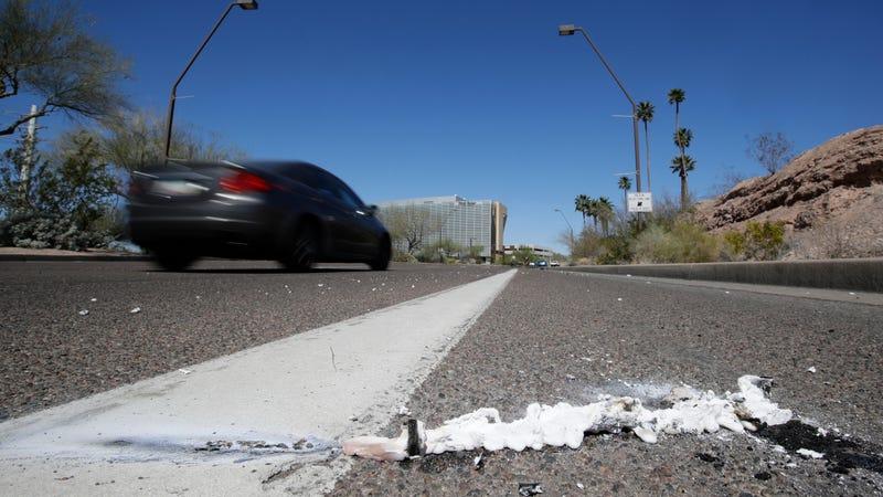 Illustration for article titled LIDAR Maker Velodyne Shifts Away Blame In Fatal Uber Self-Driving Crash