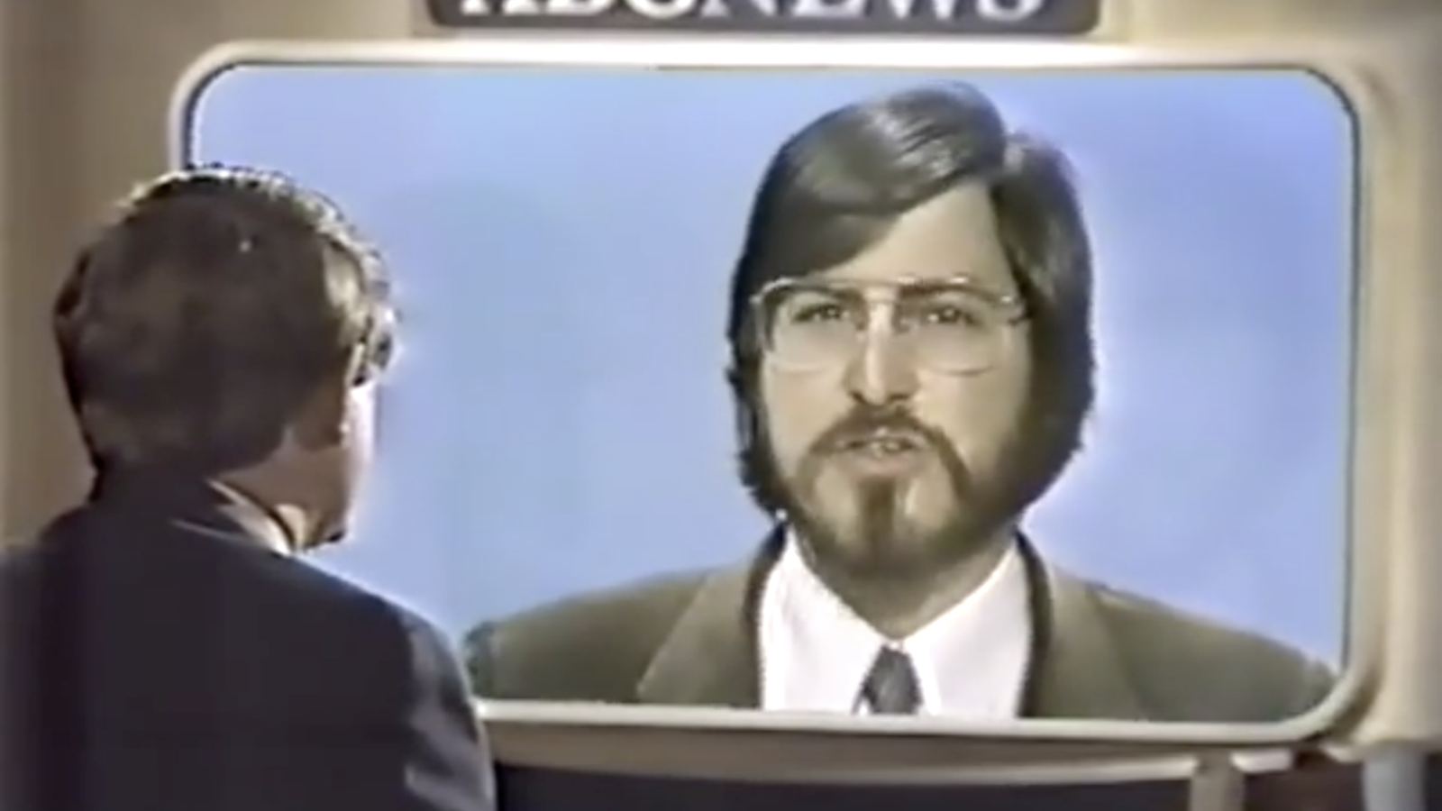 Watch Steve Jobs Assure Americans in 1981 That Computers Wouldn't Be a Privacy Nightmare