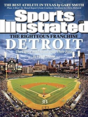 Illustration for article titled Detroit Tigers: Spare Us The Rod