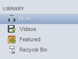 Illustration for article titled AudioBox Puts Your Music Library in the Cloud So It's Accessible Anywhere