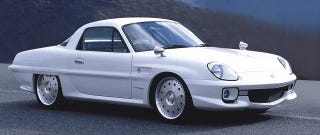 Illustration for article titled Mazda Cosmo 21