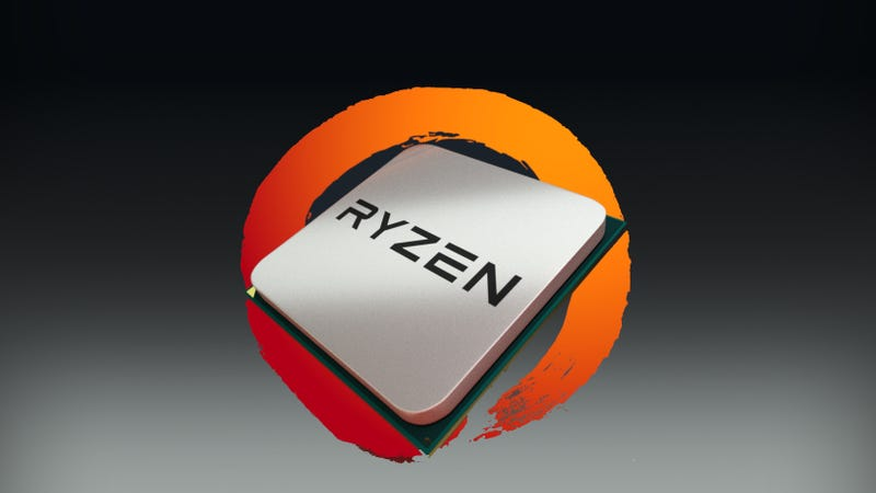Illustration for article titled What You Need to Know About Ryzen, AMD's Shot at an Intel-Killing Chip