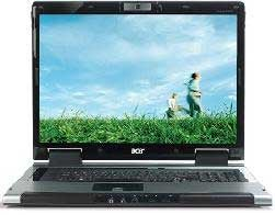 Illustration for article titled Acer Aspire 9800 20-inch Laptop Reviewed
