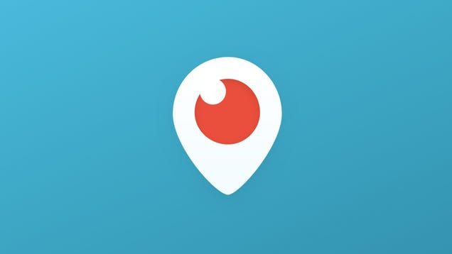 Twitter Kills Periscope, Because It Was a Broken Cash-Suck