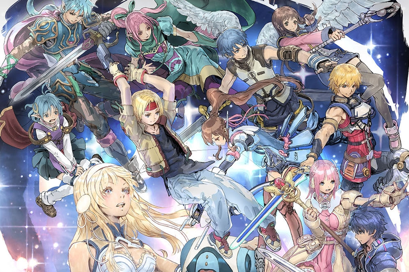 Illustration for article titled The Star Ocean Mobile Game Is Easy To Hate And Still Play Anyway