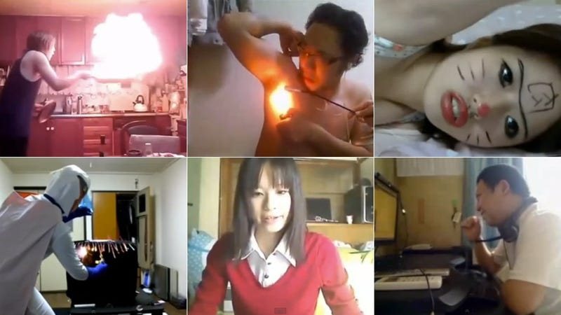 In Japan, People Do Dumb Crap on the Internet, Too