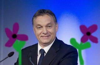 Illustration for article titled Magyarországnak világosan kell beszélnie, mondta Orbán Viktor
