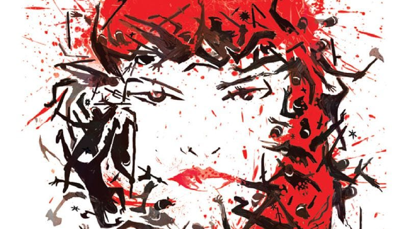 Illustration for article titled New releases include Elektra, Southern Bastards, and Wally Wood's Cannon
