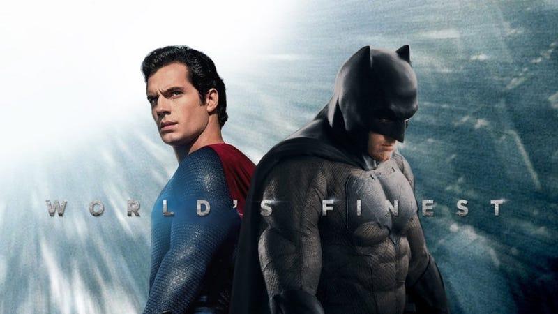 Illustration for article titled Batman v Superman 'Wins' Big at Razzie Awards