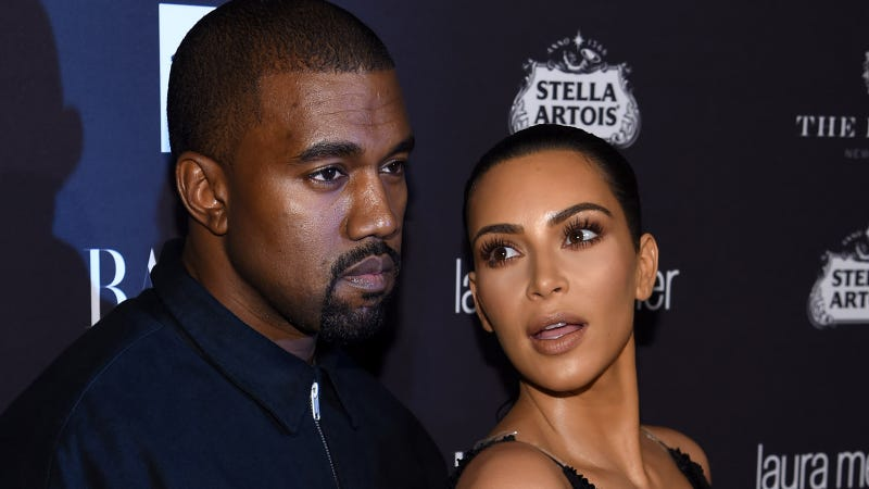 Kim Kardashian hits out at Kanye West over Paris robbery flashback